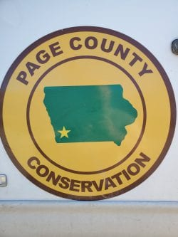 Page County Conservation