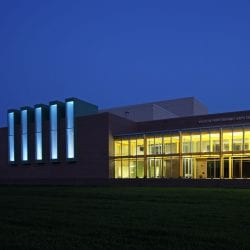Wilson Performing Art Center