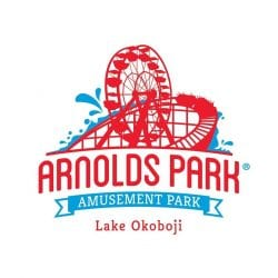 Historic Arnolds Park, Okoboji