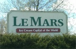 Le Mars Convention & Visitors Bureau