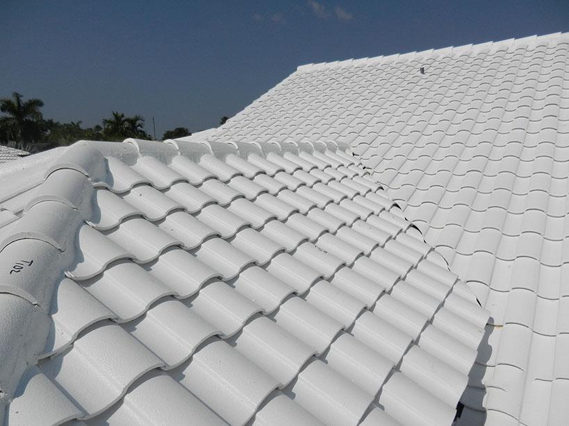 Tamarac Fl Tile Roof Replacement Atlantic Coast