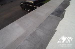 flat roof repair new roof