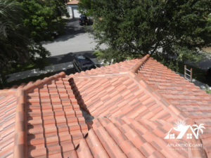tile roof replacement south florida