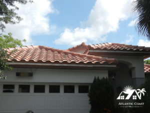 tile roof florida contractor