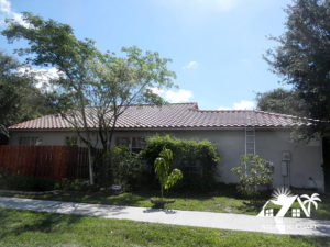 entegra tile roof florida roofer