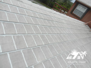 prepare cement tile roof np-1