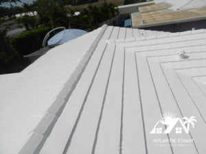 roof coating waterproofing tile