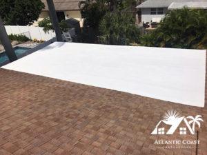 flat roof waterproofing r400