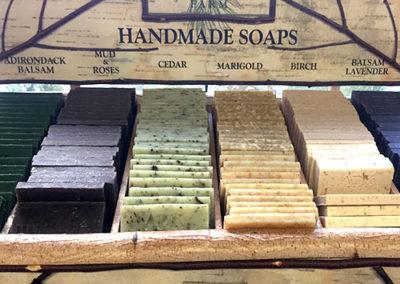 Adirondack soap