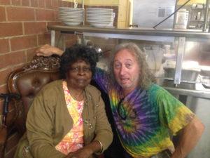 Lou & Mama Louise #2