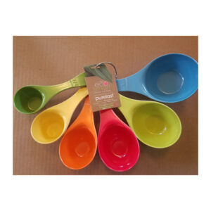 Eco-Smart Purelast Measuring Cups Set <br>PRICE: $12.99 <br>SKU: 400000002668