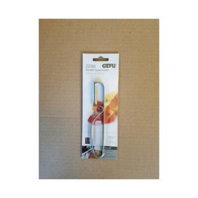 GEFU Universal Peeler <br>PRICE: $15.95 <br>SKU: 400000000657