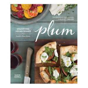 Plum by Makini Howell <br>PRICE: $29.95 <br>UPC: 978-1-57061-791-1