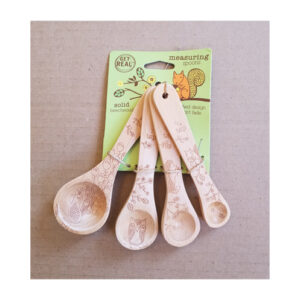 Talisman Measuring Spoon Set<br>PRICE: $15.99 <br>SKU: 400000001012
