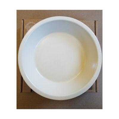 """USA Pan Stoneware 9"""" Pie Dish <br>PRICE: $14.99 <br>UPC: 400000002286"""