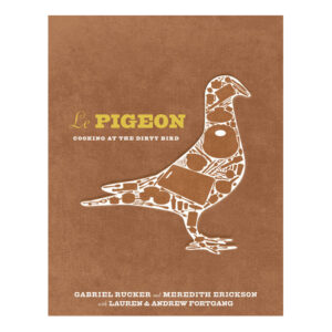 Le Pigeon <br>PRICE: $40<br>UPC: 978-1-60774-444-3