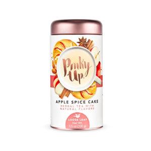 Pinky Up Apple Spice Cake Loose Leaf Tea<br>PRICE: $11.99<br>UPC: 400000006932