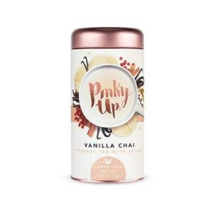 Pinky Up Vanilla Chai Loose Leaf Tea<br>PRICE: $10.79<br>UPC: 400000006901