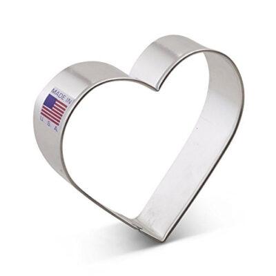 Ann Clark Cookie Cutters - Heart <br>PRICE: $1.99 <br>SKU: 400000005867