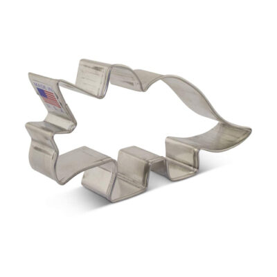 Ann Clark Cookie Cutters - Triceratops <br>PRICE: $1.99 <br>SKU: 400000005744