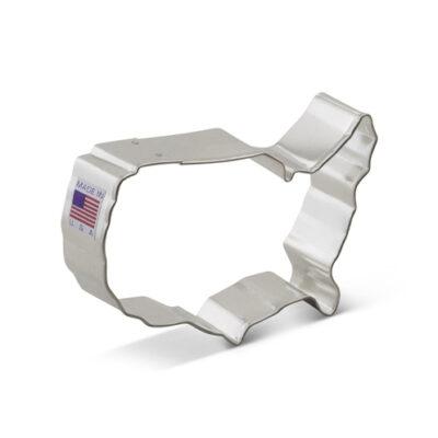 Ann Clark Cookie Cutters - USA Map <br>PRICE: $1.99 <br>SKU: 400000005980
