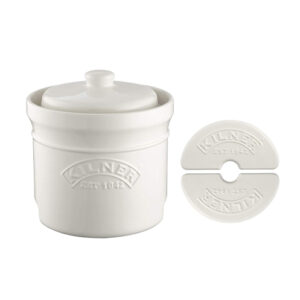 Kilner Ceramic Fermentation Set