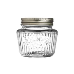 Kilner Vintage Style Preserve Jar 0.25L