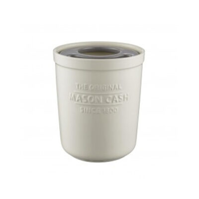 Mason Cash 2 in 1 Utensil Pot <br>PRICE: $25 <br>SKU: 400000004211