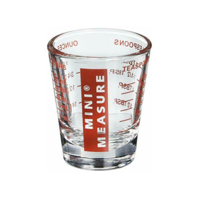 Mini Measure 1 Ounce Measuring Cup <br>PRICE: $3.49 <br>SKU: 400000000787
