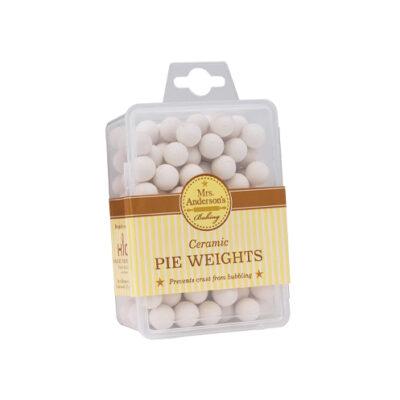 Mrs Anderson's Ceramic Pie Weights <br>PRICE: $5.99 <br>SKU: 400000000800
