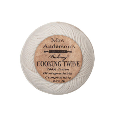 Mrs Anderson's Cotton Cooking Twine <br>PRICE: $14.50 <br>SKU: 400000000817