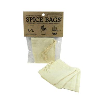 Regency Naturals Spice Bags <br>PRICE: $4.49 <br>SKU: 400000005034