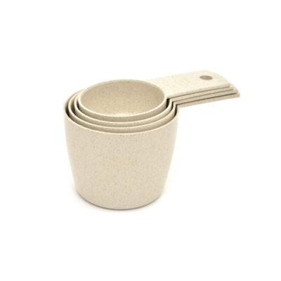 Starfrit Gourmet Eco Measuring Cups <br>PRICE: $5.99 <br>SKU: 400000003368