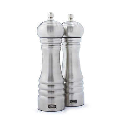 Trudeau Professional Series Pepper Mill and Salt Mill <br>PRICE: $89.99 <br>SKU: 400000005393