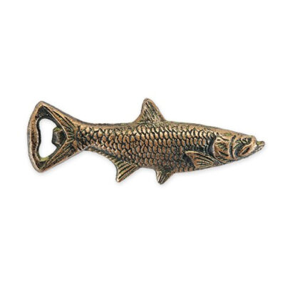 Foster & Rye Cast Iron Trout Bottle Opener <br>PRICE: $11.99 <br>SKU: 400000007342