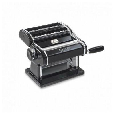 Atlas 150 Pasta Machine Black <br>PRICE: $139.99 <br>SKU: 400000006406