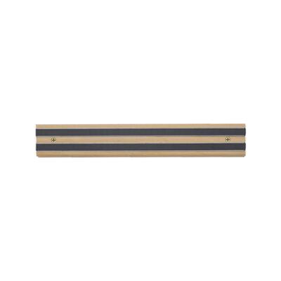 "HIC - Magnetic Knife & Utensil Holder 18"" <br>PRICE: $19.99 <br>SKU: 400000006413"