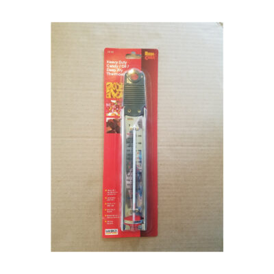 Maverick Heavy Duty Candy, Oil & Deep Fry Thermometer <br>PRICE: $19.99 <br>SKU: 400000002729