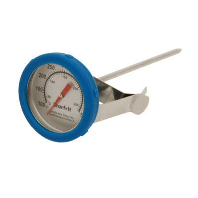 Starfrit Candy and Deep Fry Thermometer <br>PRICE: $8.99 <br>SKU: 400000003405