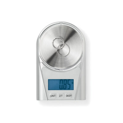 Starfrit Electronic High Precision Scale <br>PRICE: $19.99 <br>SKU: 400000003528