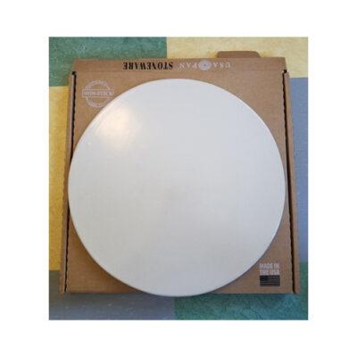 "USA Pan Stoneware 14"" Pizza Stone <br>PRICE: $17.99 <br>UPC: 400000002279"