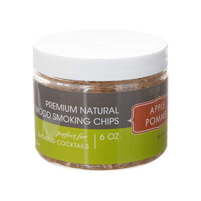 Apple Pomme - Wood Smoking Chips <br>PRICE: $5.99 <br>SKU: 400000007212
