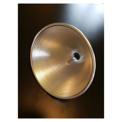 HIC - Metal Funnel 12 Oz <br>PRICE: $4.99 <br>SKU: 400000006529