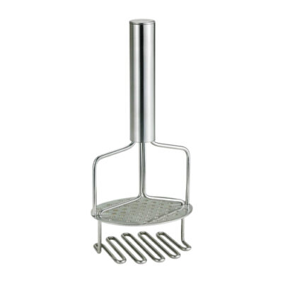 HIC - The World's Greatest Dual Action Potato Masher <br>PRICE: $15.99 <br>SKU: 400000004860