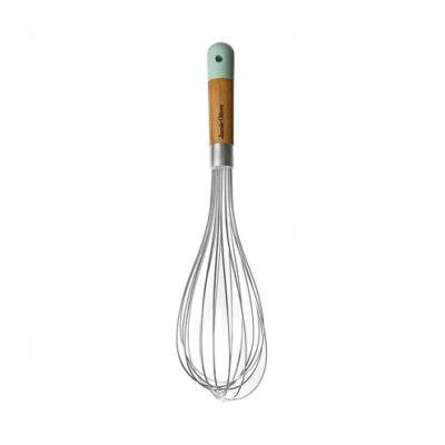 Jamie Oliver Balloon Whisk Acacia <br>PRICE: $12.99 <br>SKU: 400000003177