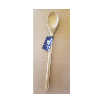"""Madeira Standard Spoon 14"""" <br>PRICE: $7.99 <br>SKU: 400000002637"""