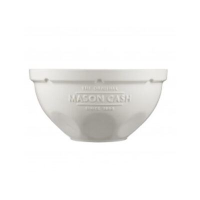 Mason Cash Grip Stand Mixing Bowl <br>PRICE: $39.99 <br>SKU: 400000004198