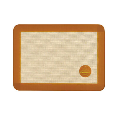 """Mrs Anderson's Toaster Oven Baking Mat - 7 7/8"""" x 10 7/8"""" <br>PRICE: $7.99 <br>SKU: 400000000923"""