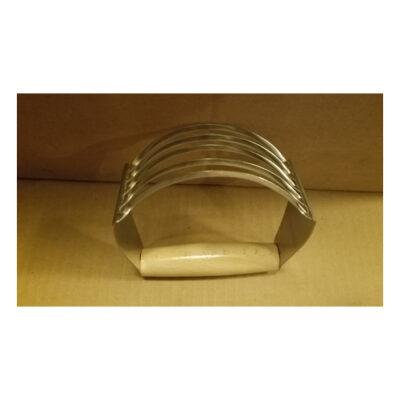 Stainless Steel Pastry Blender <br>PRICE: $14.99 <br>SKU: 400000000824
