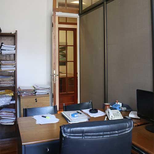 alquiler oficina Congreso